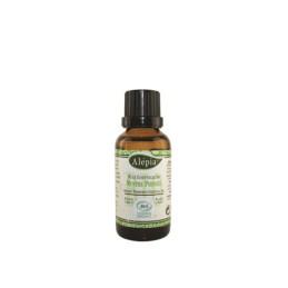 Huile Essentielle Bio de menthe poivrée | 10 ml | Alepia