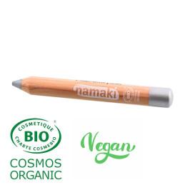 Crayons de maquillage pour enfants | Namaki | Argent