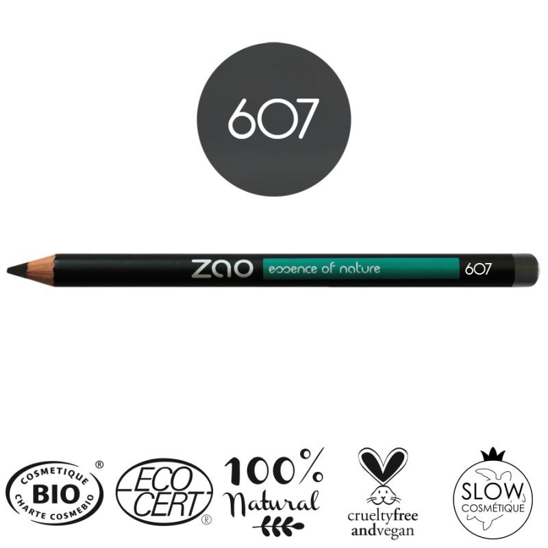 Crayons | Taupe 607 | Zao Makeup