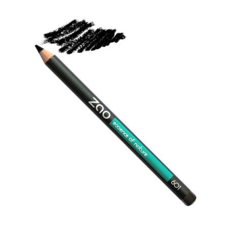 Crayons | Noir 601 | Zao Makeup