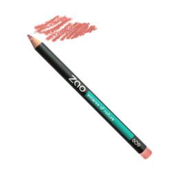 Crayons   Vieux rose 609   Zao Makeup