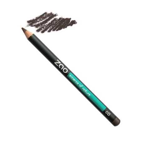 Crayons | Sourcils blonds 613 | Zao Makeup